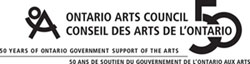 Ontario Arts Council